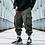 Thumbnail: Streetwear Multiple Pockets Mens Joggers Pants Trousers