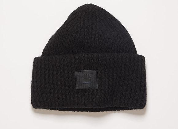 Unisex Autumn and Winter Hats Angora100% Double Layer Warm Hat Skulies