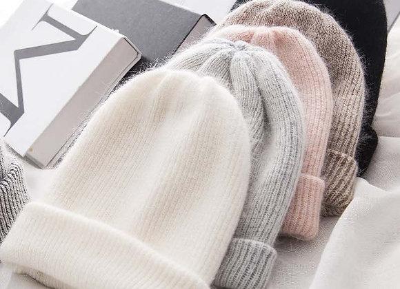 Women Knitted Winter Hat