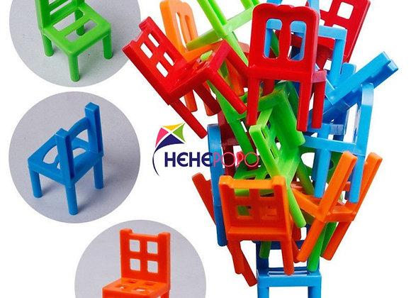 Original Box Hehepopo 18 Pcs
