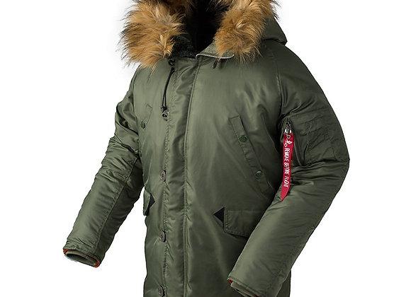N3B Puffer Jacket