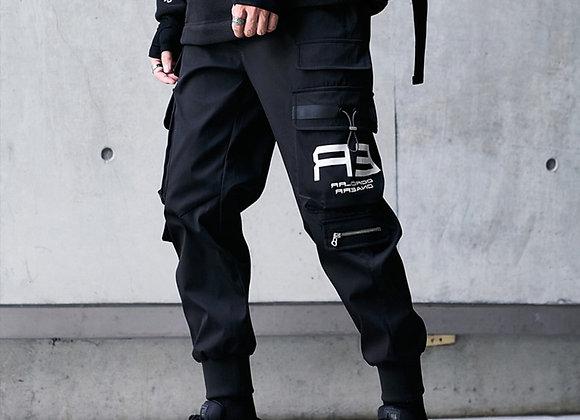 SingleRoad Mens Cargo Pants