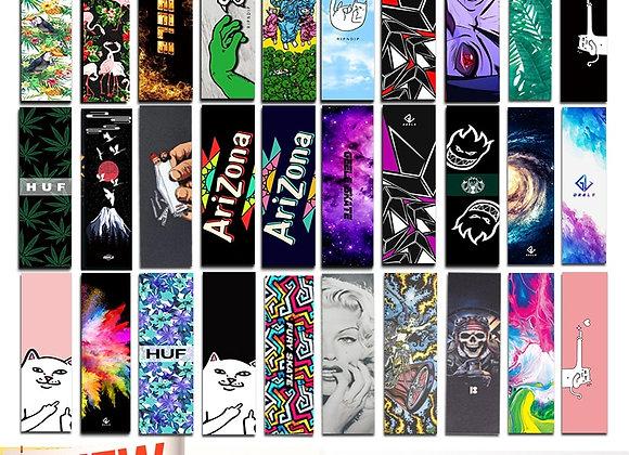 [30x] Skateboard Griptapes
