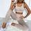 Thumbnail: 2 Piece Set Workout Clothes for Women