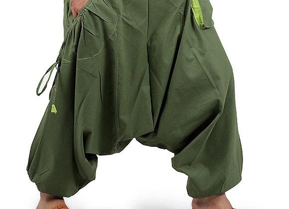 Sack Pants