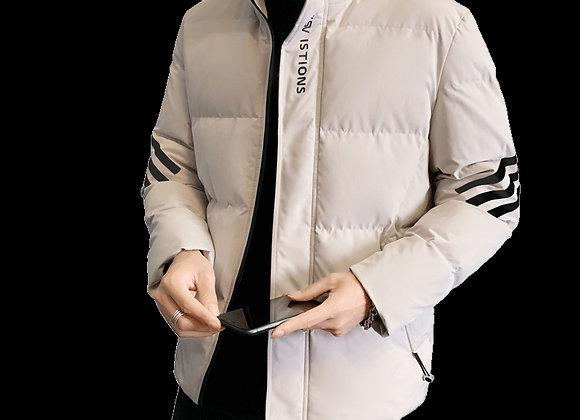 2021 New Waterproof Winter Autumn Jacket