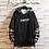 Thumbnail: Casual O-Neck Hoodie Sweatshirt Men'S Thick Fleece