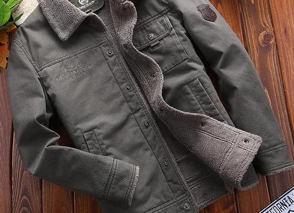 Winter Quality Cotton Jacket