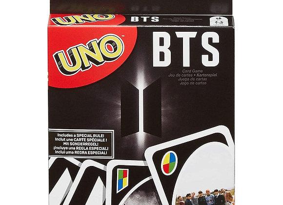Mattel Games UNO BTS