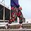 Thumbnail: New Fashion Printed Men Harem Pants