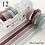 Thumbnail: 5Pcs/Set Grid Washi Tape Cute Decorative Adhesive Tape