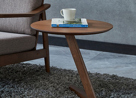 Home Side Table Furniture Round Coffee Table for Living Room