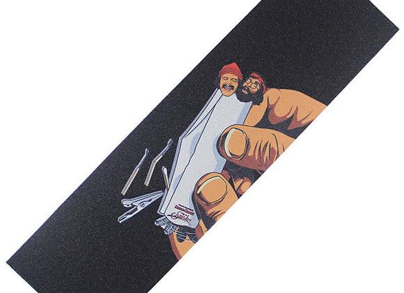 Professional 83x23cm Skateboard DIY Griptape Thickened Sandpaper