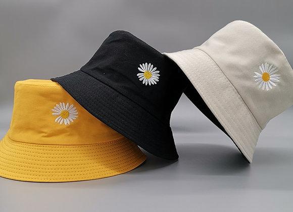 Double-Side Unisex Harajuku Bucket Hat Selection