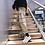 Thumbnail: Men Multi-Pocket Trousers Streetwear