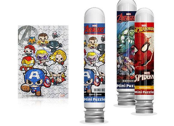 Disney 150 Piece Mini Puzzle Avengers