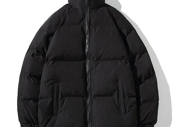 Winter Jacket Parkas Thicken Warm Coat