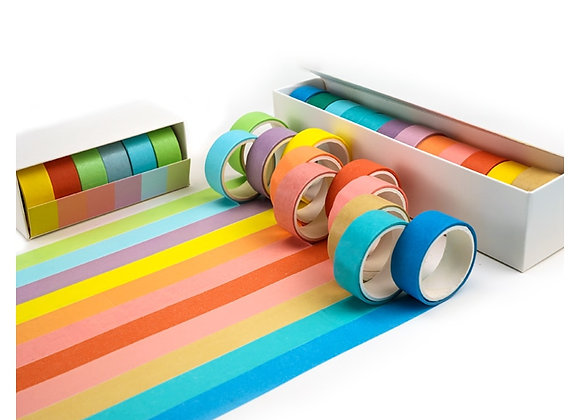 Cute Washi Tape Set Kawaii Masking Tape Scrapbooking Designer