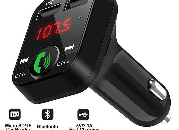 KDsafe Bluetooth Wireless Car Kit Handfree