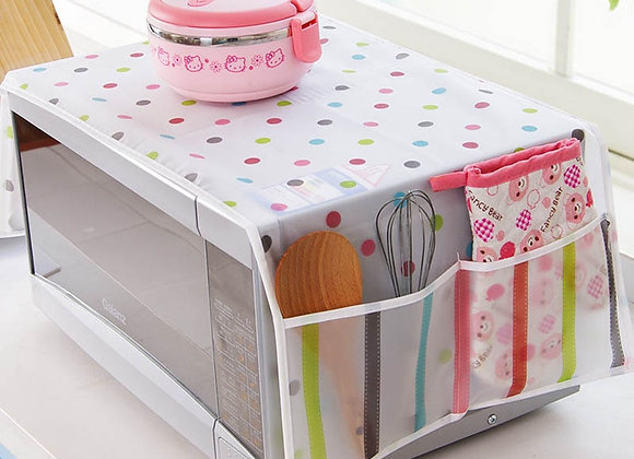 Simple Microwave Oven Cover