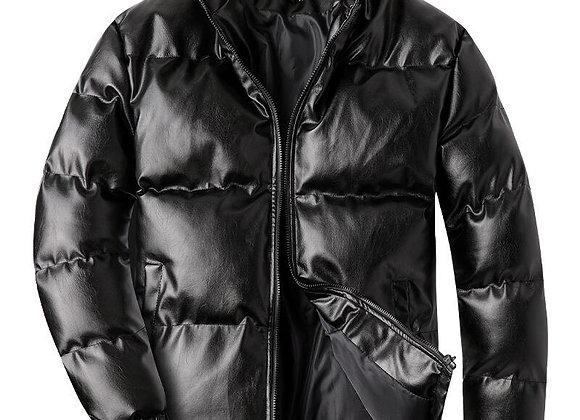 Woodvoice Winter Jacket