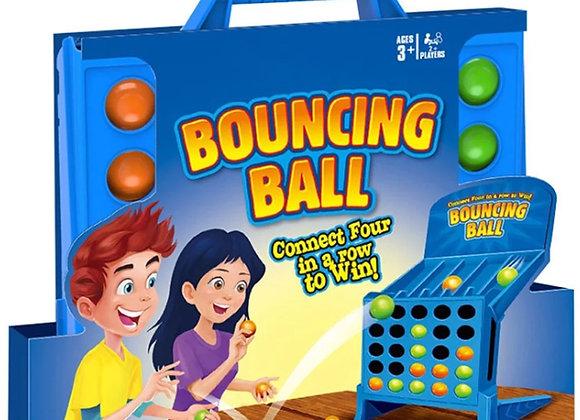 New Bouncing Linking Shots