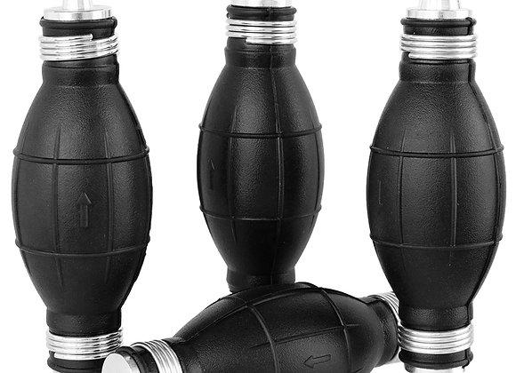 6/8/10/12mm Car Universal Fuel Pump Rubber Manual Transfer Liquid