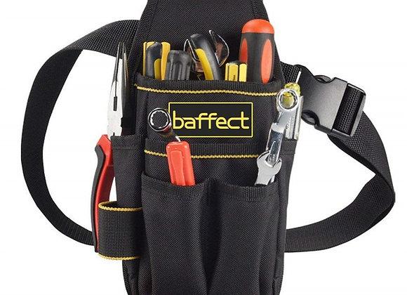 Baffect Tool Bag 600D Oxford Tool Belt