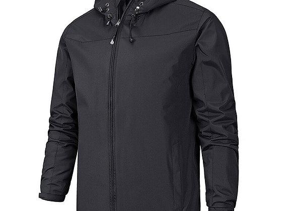 Brand Men's Jackets Windproof Mens Jacket