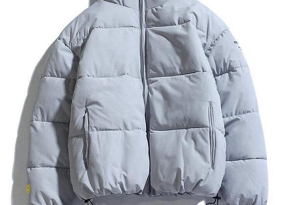 Winter Coat Warm Parkas Streetwear