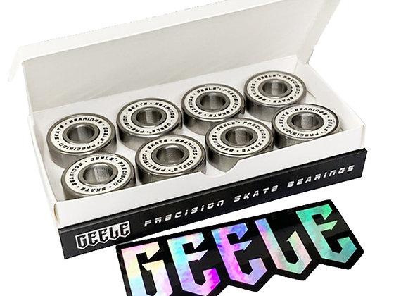 8pcs Skateboard Bearings for Skateboards