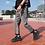 Thumbnail: LAPPSTER-Youth Streetwear Black Plaid Pants