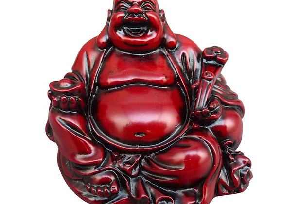 Resin Laughing Buddha Maitreya Buddha Statue