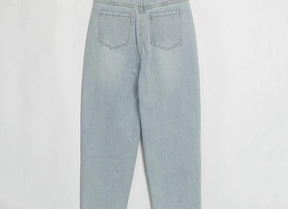 Wixra Stylish Denim Pants