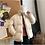 Thumbnail: LAPPSTER Harajuku Colourful Bubble Coat Winter Jacket