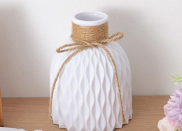 Nordic Flower Vase Decoration