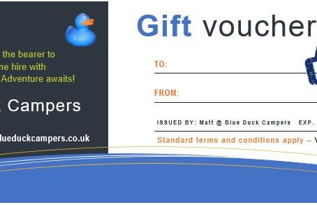 Our Christmas gift to you!!
