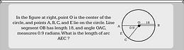 Circle Theorems 4