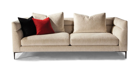 SPACED OUT SOFA