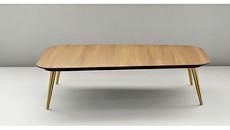 MONETTI RECTANGLE TABLE