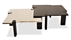 PERSOL NESTING TABLES