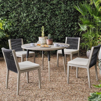 Sherwood Outdoor Dining Chair Sena Dinin