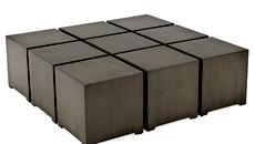 FIJI TABLES