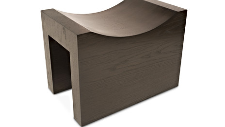 SILAS STOOL BENCH