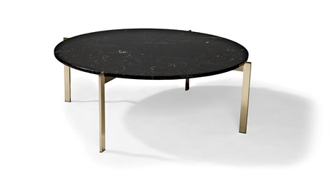 THE DROP IN COCKTAIL TABLE
