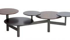 DRAKE 5 COCKTAIL TABLE