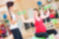 Тренировки с беременными для тренеров и