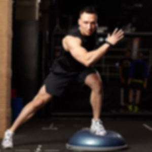 Опытный тренер по фитнесу в Москве для п