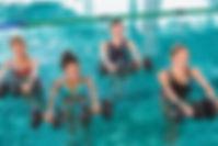 Обучение для тренеров водных программ и