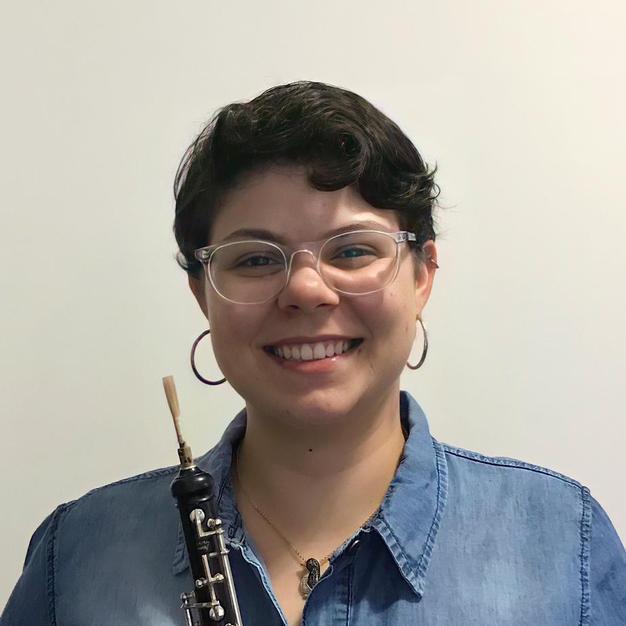 Ana Luísa Nobre